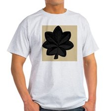 USAF-LtCol-Mousepad-DCU T-Shirt