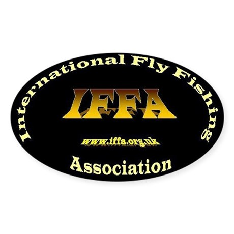 IFFA Window Sticker