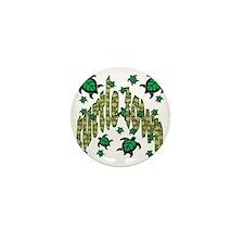 turtle townkids Mini Button
