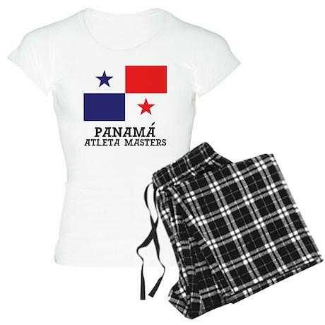 2-newnewpanama Women's Light Pajamas