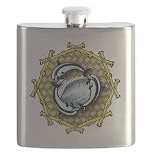 dolphin kids Flask