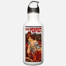 PERFECTA CYCLES,1902 Water Bottle