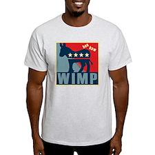 Donkey Wimp T-Shirt