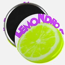 LemonDrops Shot Magnet