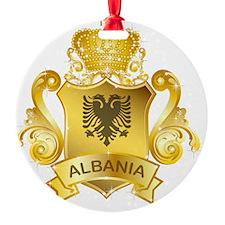 albania5 Ornament