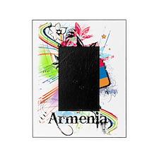 flowerArmenia1 Picture Frame