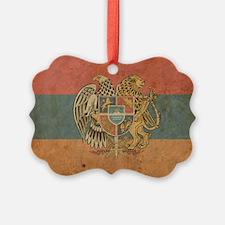 wintageArmenia2 Ornament