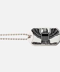 USAF-Col-Silver Dog Tags