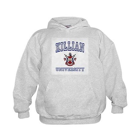 KILLIAN University Kids Hoodie