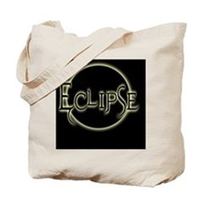 Eclipse square Tote Bag