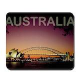 Australia Classic Mousepad