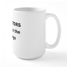 2-SWAN_T-Shirt_Package-Black Mug
