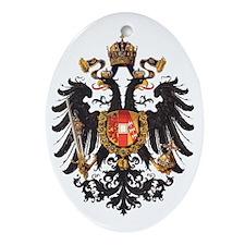 AustriaEmpire1 Oval Ornament