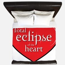 Eclipse King Duvet