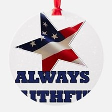 alwaysfaithful23 Ornament