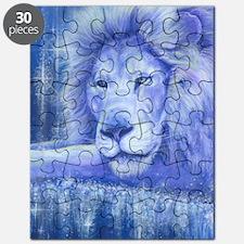 Dream Lion Puzzle