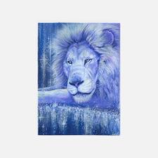 Dream Lion 5'x7'Area Rug