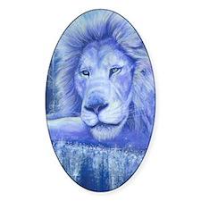 Dream Lion Decal