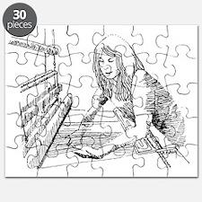 weaving Puzzle