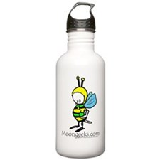 The Buzz copy Water Bottle