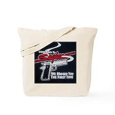 SAGINAW GN Tote Bag