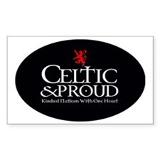 CelticProud_Scotland5x3oval_st Decal