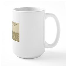 Save the date Ncard Mug