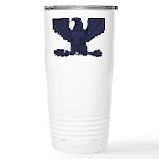 USAF-Col-Subdued-Blue-3 Travel Coffee Mug