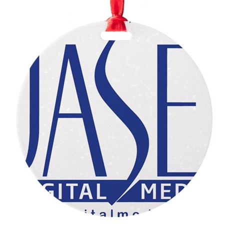JASE-DM-3a Round Ornament