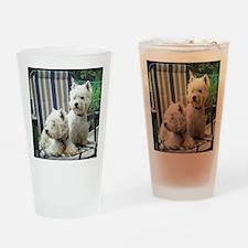 Westiechairsq Drinking Glass