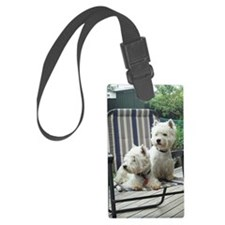 Westiechairect Luggage Tag
