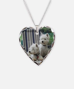 Westiechairect Necklace