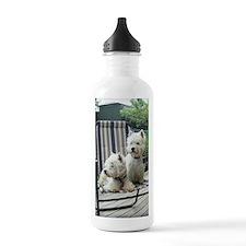 Westiechairect Sports Water Bottle