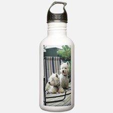 Westiechairect Water Bottle