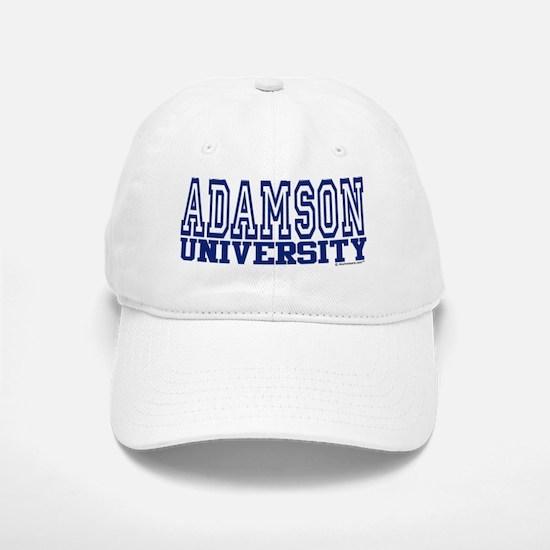 ADAMSON University Baseball Baseball Cap