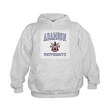 ADAMSON University Hoodie