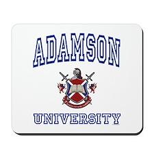ADAMSON University Mousepad