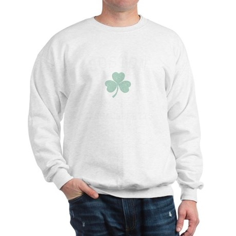 boston-massachusetts-irish Sweatshirt