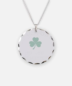 boston-massachusetts-irish Necklace