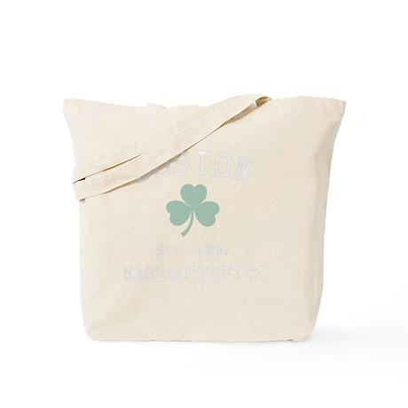 boston-massachusetts-irish Tote Bag