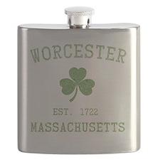 worcester-massachusetts Flask