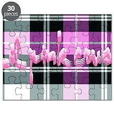 Plaid Puzzle