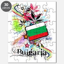 flowerBulgaria1 Puzzle