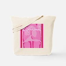 Mosaic Crush Tote Bag