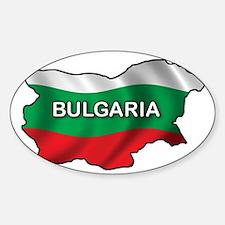 bulgaria2 Decal