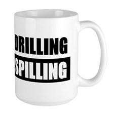 GULF-OF-MEXICO-OIL-SPILL-BUMPER-STICKER Mug