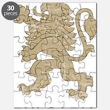 vintageBulgaria4 Puzzle
