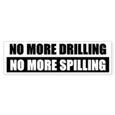 GULF-OF-MEXICO-OIL-SPILL-TSHIRTS Bumper Sticker