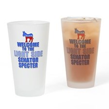 LightSide Drinking Glass