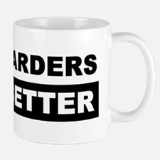 KITEBOARDING-BUMPER-STICKERS Mug